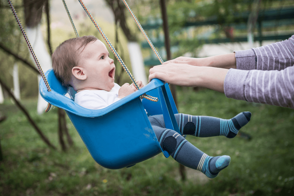 How to Choose Best Baby Swing