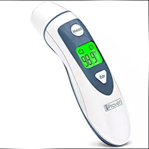 Medical Digital Ear Thermometer By iProven