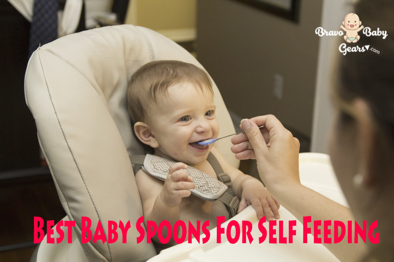 Best Baby Spoons For Self Feeding