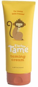 Hair Taming Matte Cream For Babies, Toddlers And Up