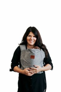Happy Baby Carrier (Charcoal)
