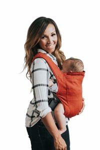Happy Baby Carrier (Spice)
