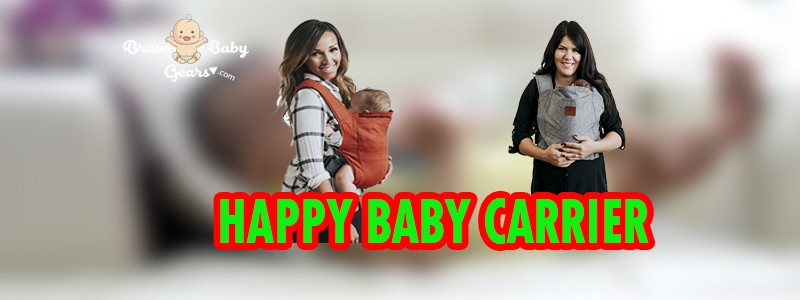 happy baby carrier