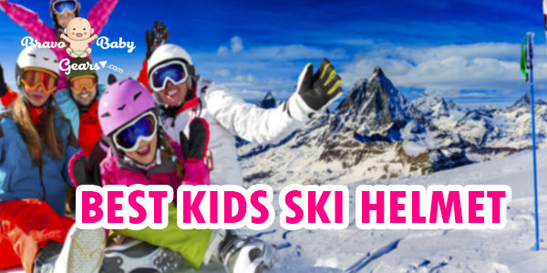 Best Kids Ski Helmet