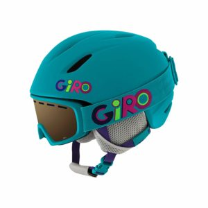 Launch Combo Kids Snow Helmet By Giro
