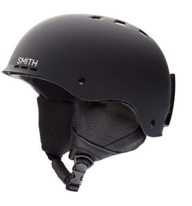 Unisex Adult Holt Snow Sports Helmet By Smith Optics