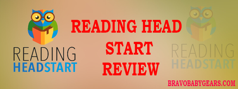 Reading Head Start Reviews