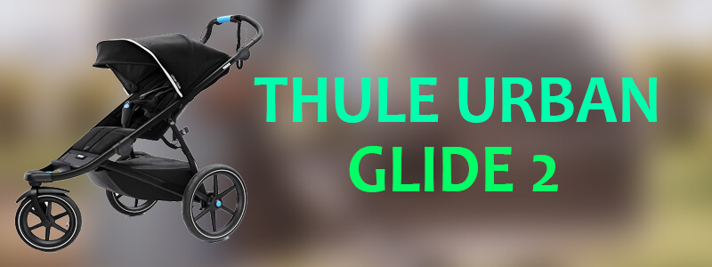 Thule Urban Glide 2 Review