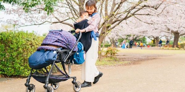 Things to Look in a Baby Stroller